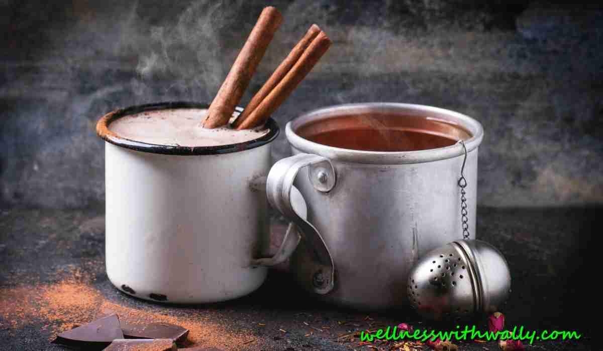 The Love of Cinnamon!