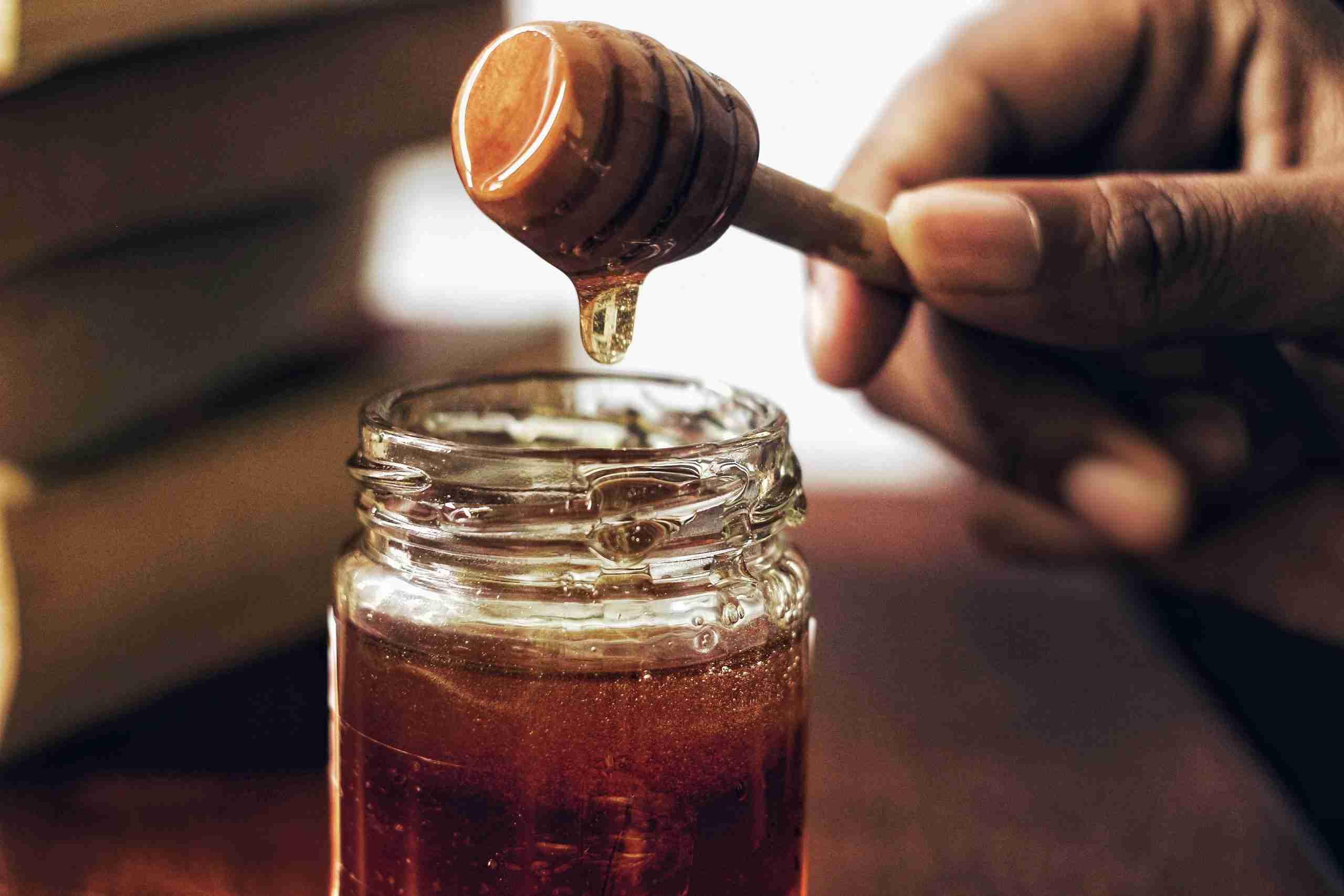 Honey, Natures Medicine!